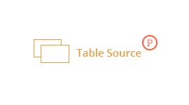 TablaSource