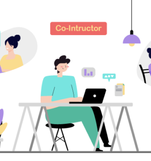 Co-Instructors