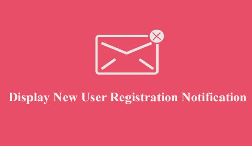 How to Turn Off New User Notification Emails in WordPress 4.3