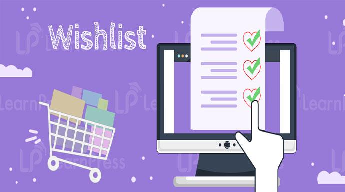 LearnPress - Course Wishlist
