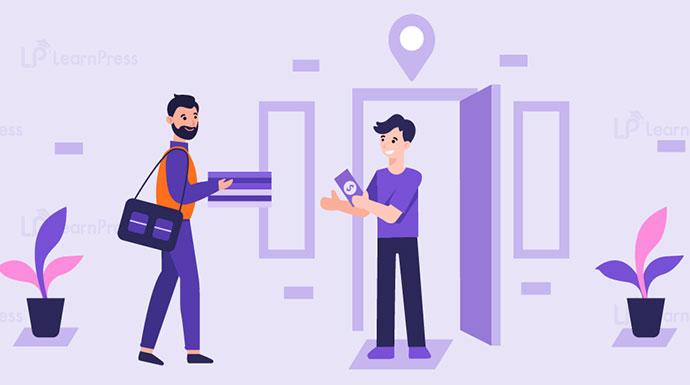 LearnPress – Offline Payment