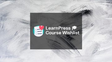 LearnPress – Course Wishlist