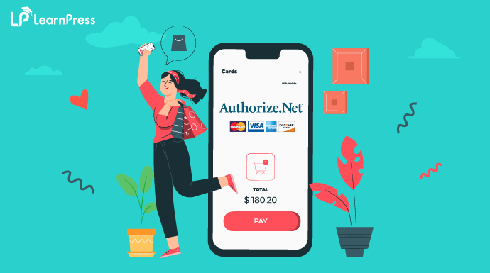 Authorize.Net Payment