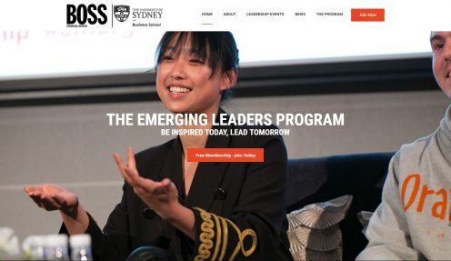 20+ stunning university, school websites made using LearnPress LMS and Education WP WordPress Theme