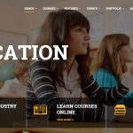 Top 6 Stunning Education WordPress Themes For Universities, Kindergartens & High Schools