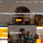 Education WordPress Theme for eLearning – Education WP