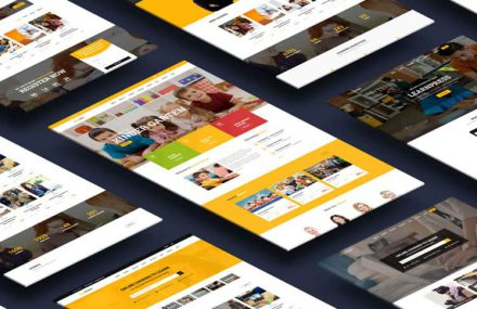 8 Best Education WordPress themes powered by LearnPress LMS