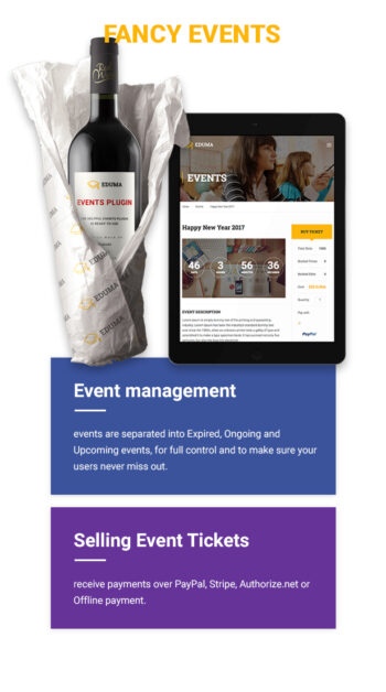 Education WordPress theme - Fancy events  Download Education WordPress Theme | Education WP nulled Eduction WordPress theme Fancy event