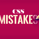 Mistakes to Avoid while Writing CSS for WordPress