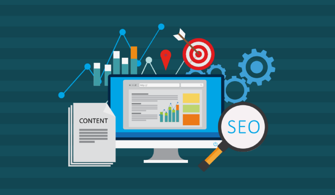 7 Insightful Tips to Write SEO-Optimized Content for your We