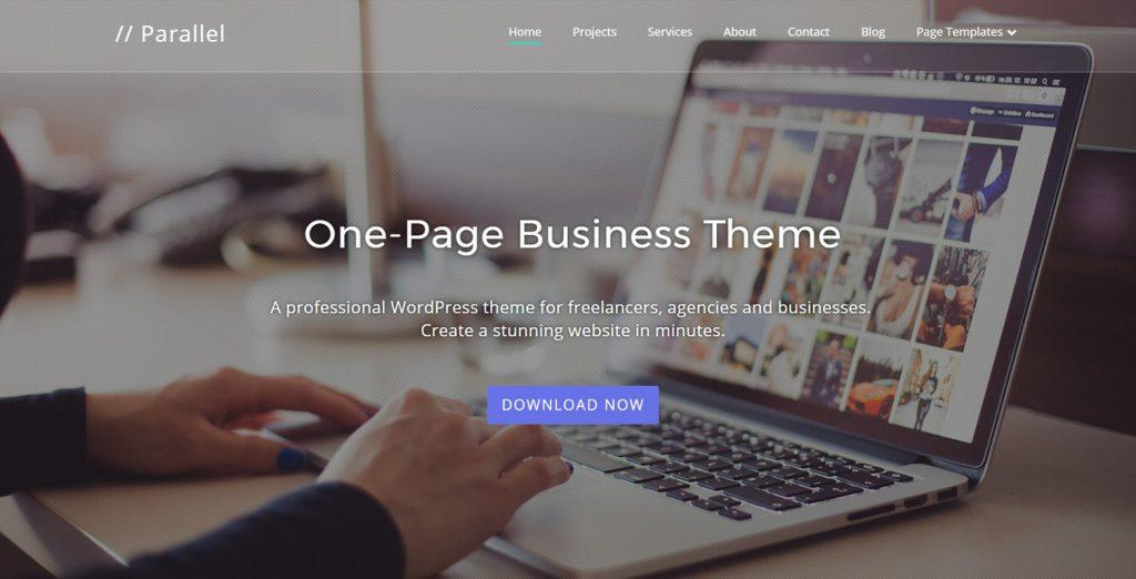 11 Best Professional Corporate WordPress Themes 2018 - ThimPress