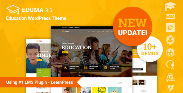 LMS-WordPress-theme-Education