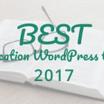 Best education – LMS WordPress theme 2017