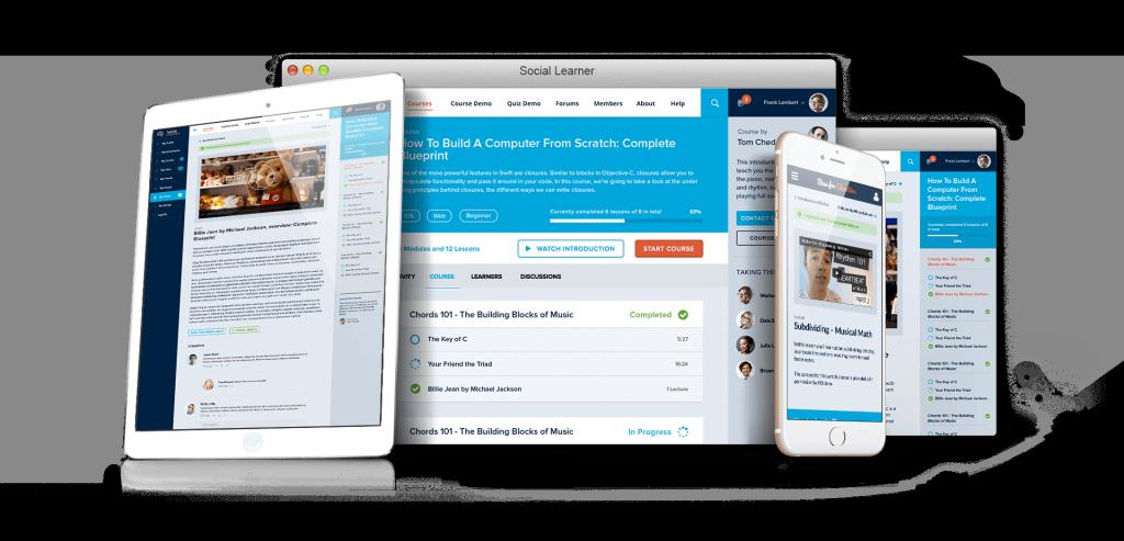 LMS-plugin-LearnDash-responsive