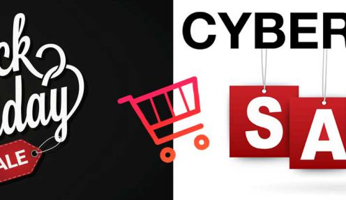 Complete Collection of Black Friday x Cyber Monday WordPress, Domain, Hosting deals 2018