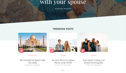 Blog & Magazine WordPress Theme | Magazette Magazine