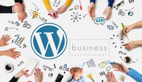 Why Building Your Business Website On WordPress Is The Best Option