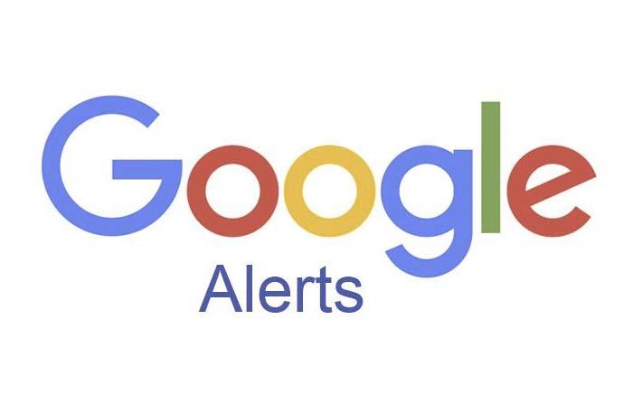 digital marketing tools google alerts