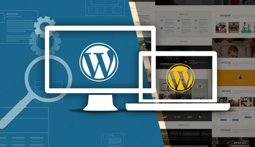 Why Your Business Needs A WordPress Site