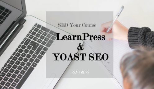 How to SEO your course with SEO by YOAST and LearnPress