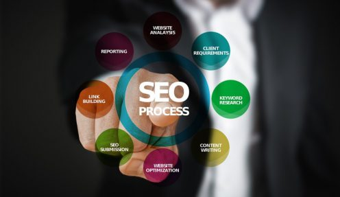 10 WordPress SEO Tips to Improve Search Engine Ranking