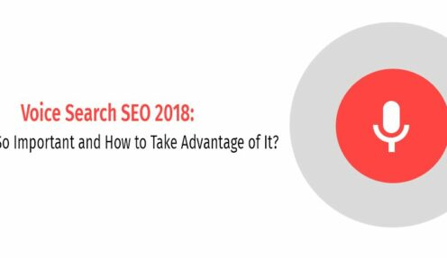 Voice Search SEO 2018: Why and How to Take Advantage of It?