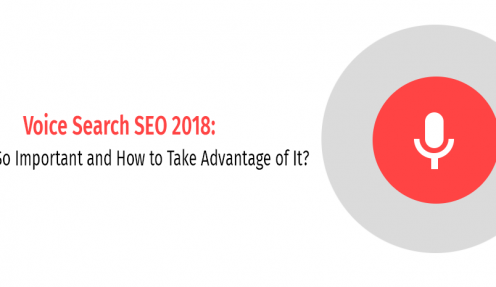 Voice Search SEO 2018: Why It is So Important and How to Take Advantage of It?