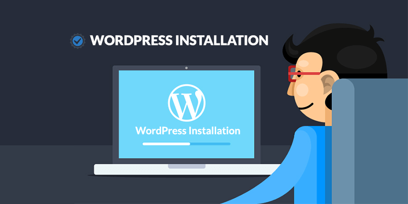 wordpress-installation