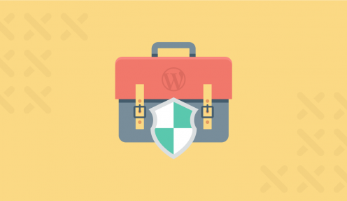 6 simple steps to install plugins to increase the security of your website