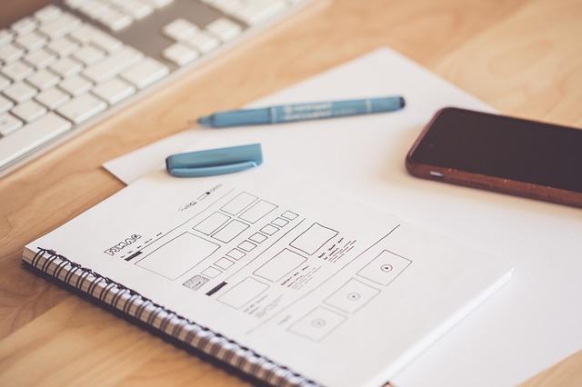mobile design