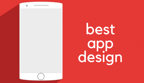 Top 5 iOS Apps with Outstanding Design