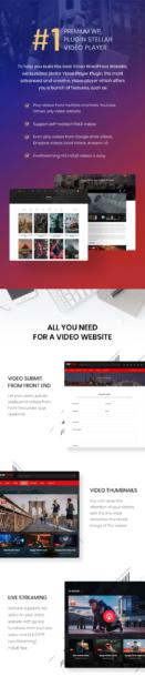 Video Blog & Personal Vlog, Video WordPress Theme | Vividly - 2