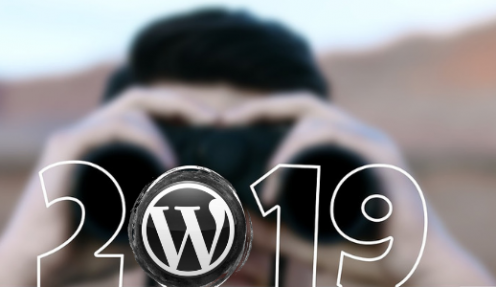 WordPress Predictions for 2019