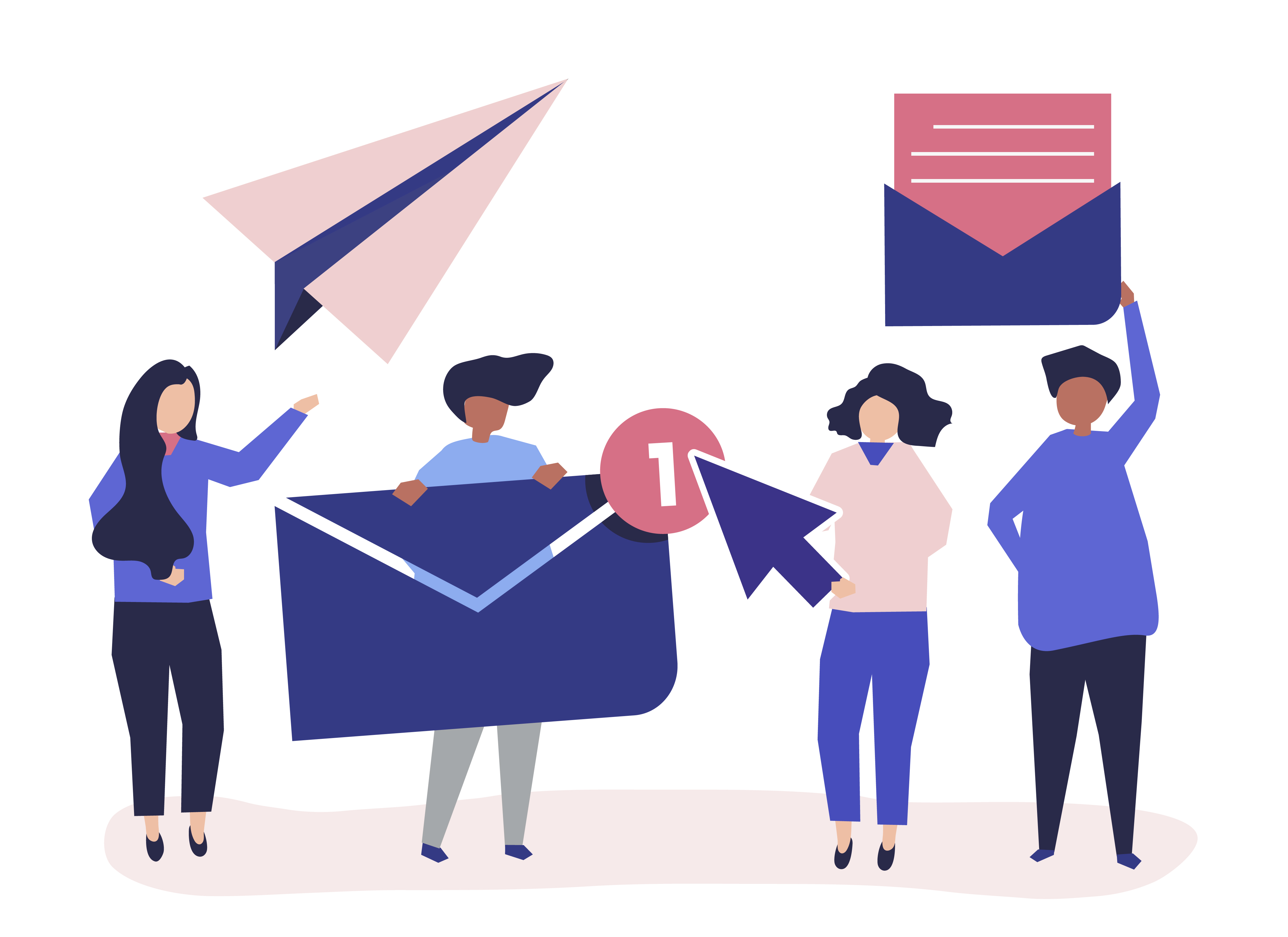 Tips for Welcome Emails that can increase Open Rates