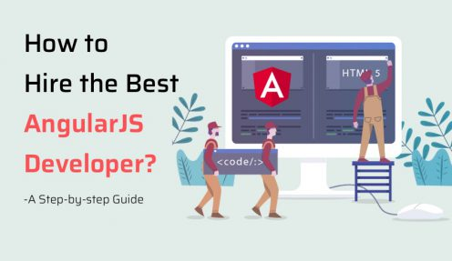 Take a Look at the Steps to Hire an AngularJS Developer