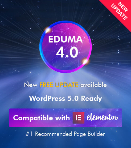 Education WordPress Theme | Eduma - 4