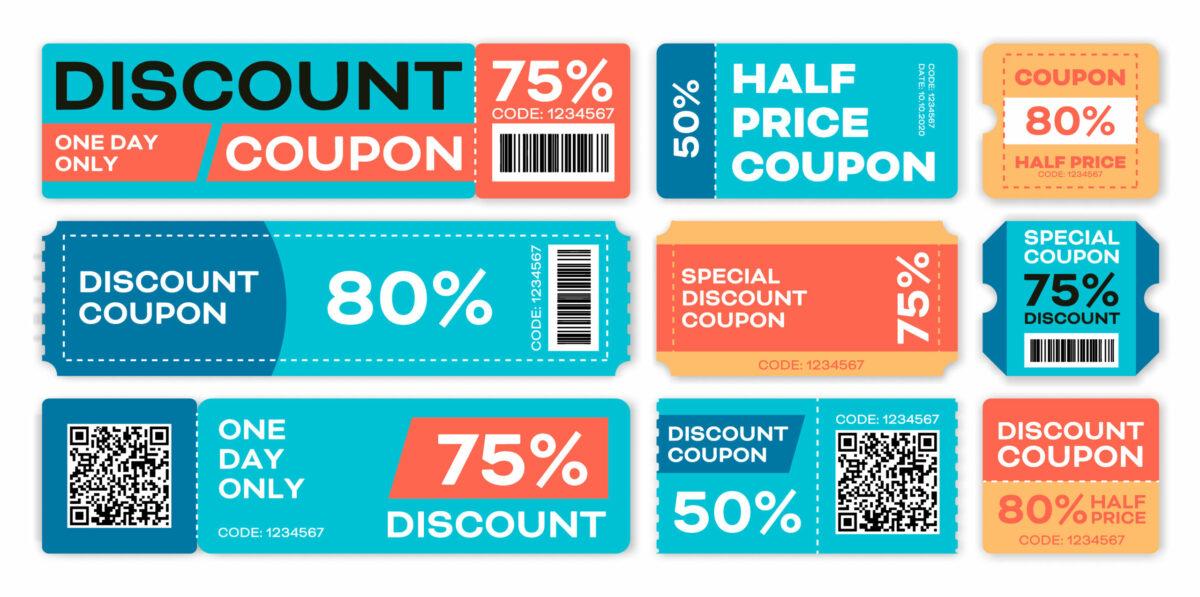 coupon theme