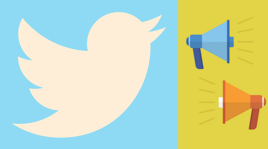 twitter marketing for event