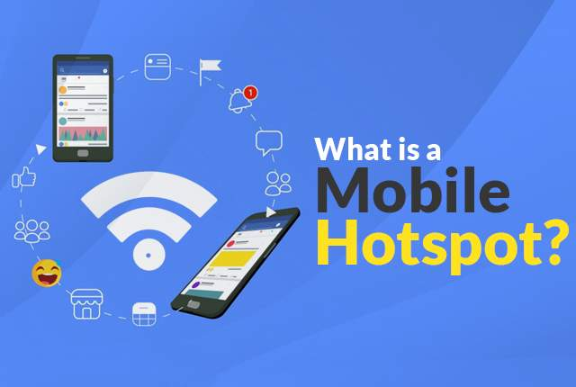 What is a Mobile Hotspot
