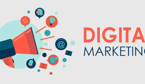 Benefits of Digital Marketing Blog