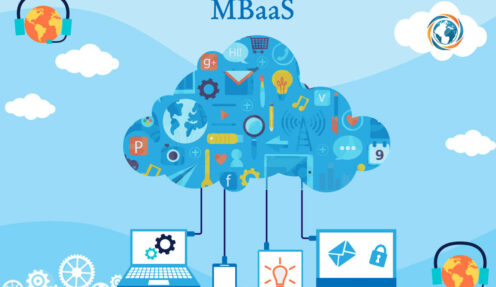 Mobile Backend: The Best way of developing Mobile And Web Applications