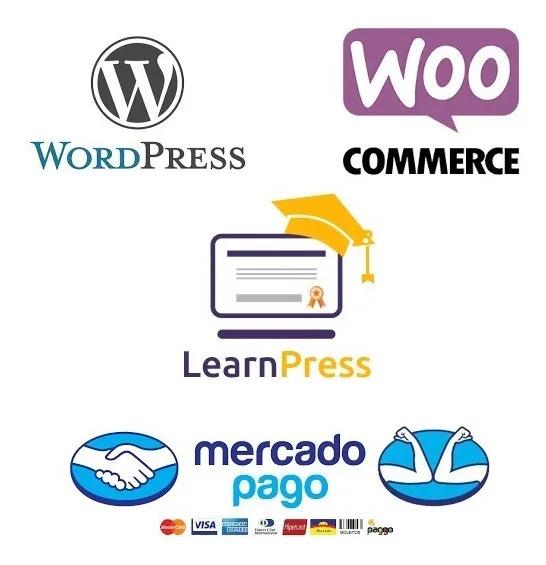 learnpress mercadopago