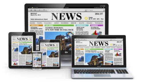 Best used wordpress newspaper theme 2020