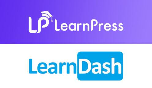 LearnPress vs LearnDash – Which one is better?