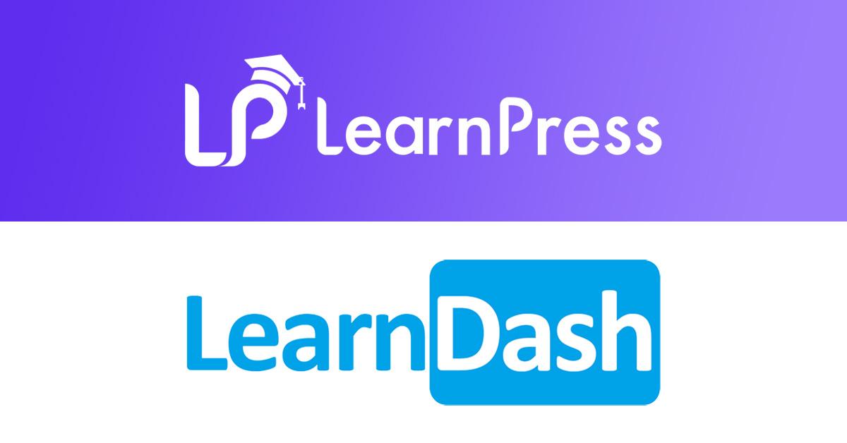 LearnPress vs LearnDash