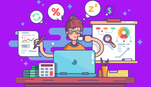 Jumpstart Your Year 2021 with Top 6 Best Productivity Apps