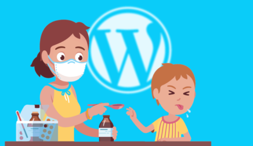 WordPress 5.5.1 Which Helps You Fix Millions of Broken Sites