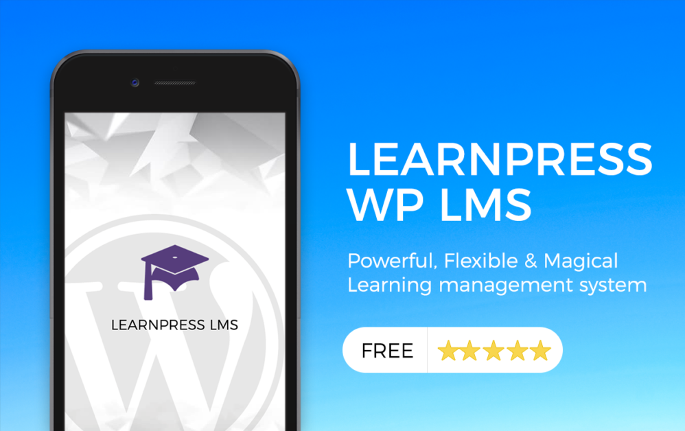 wordpress plugins learnpress