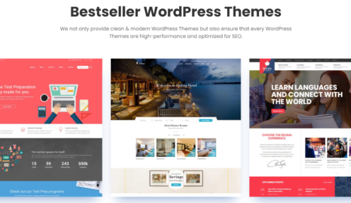 Best WordPress themes of 2020 that you can use for your website