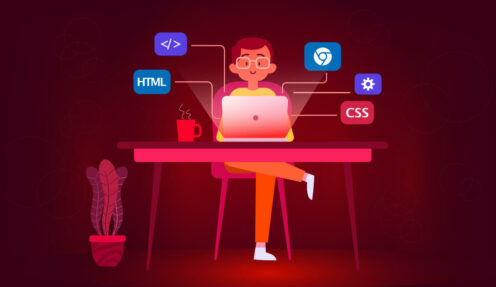 Top 10 Front-end Web Development Tools to Consider